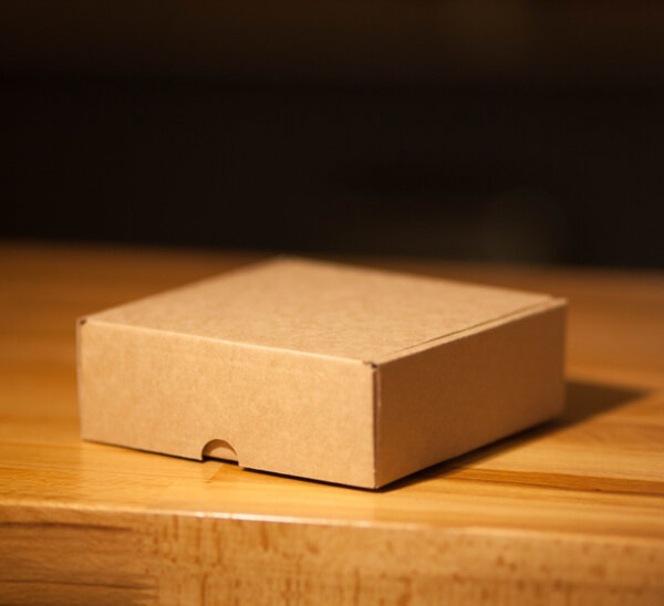 Кутия 145/145/35мм