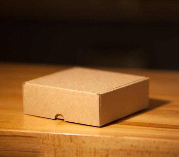 Кутия 130/130/45мм №58
