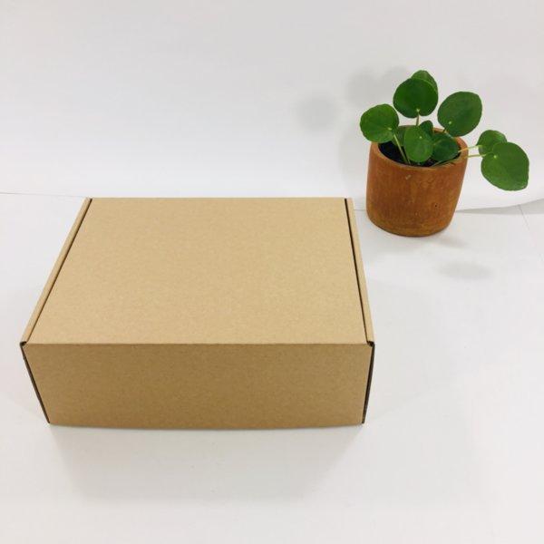 Кутия 205/160/90 мм