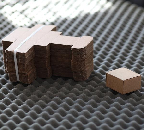 Кутия 65/65/40 мм (( 10 БРОЯ В СТЕК ))