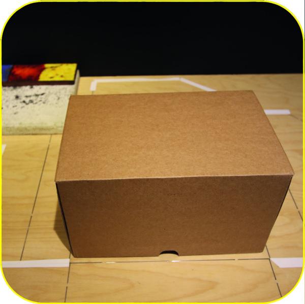 Кутия 220/150/138 мм