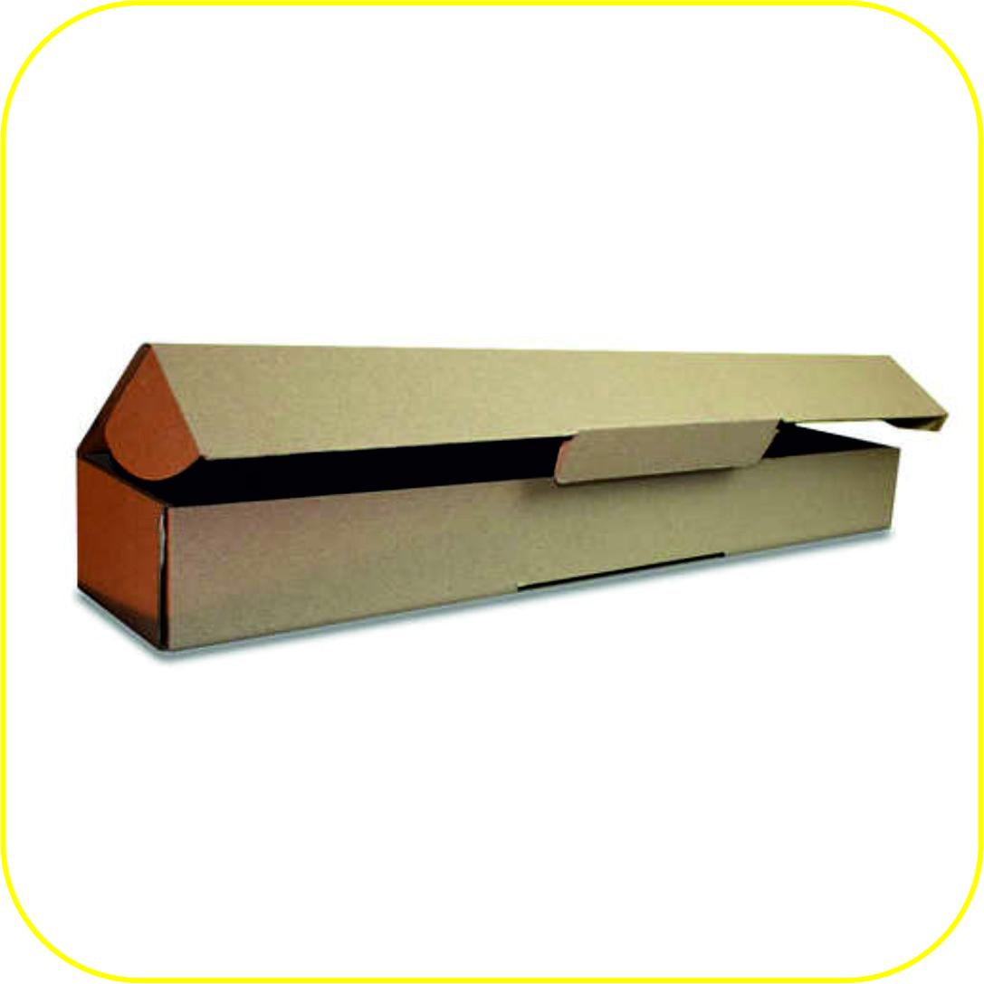 Кутия 600/110/70 мм