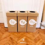 Кошчета за разделно събиране на отпадъци