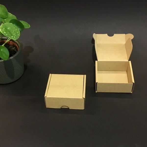 Кутия 90/90/40 мм