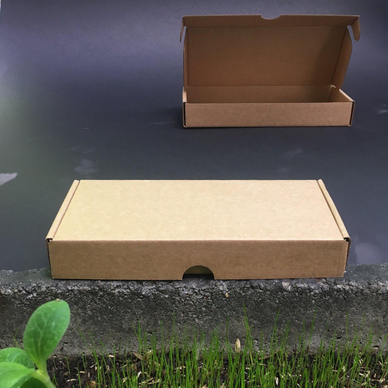 Кутия 205/95/30 мм