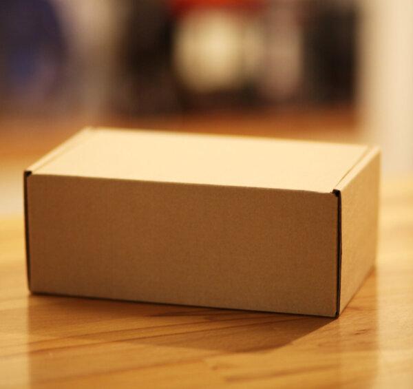 Кутия 150/100/75 мм