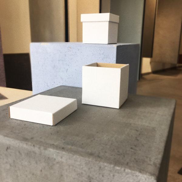 Кутия с капак 90/95/95 мм