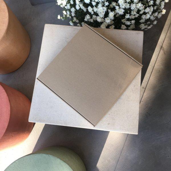 Кутия 300/300/50мм