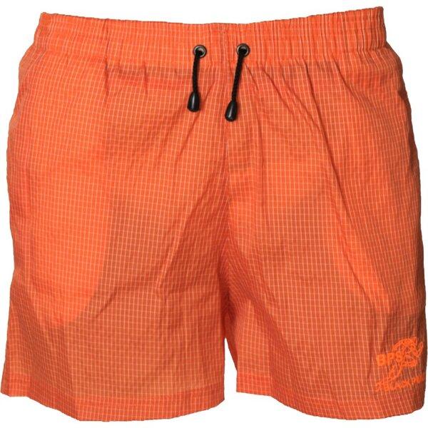 Мъжки оранжеви летни плувки произведени в България