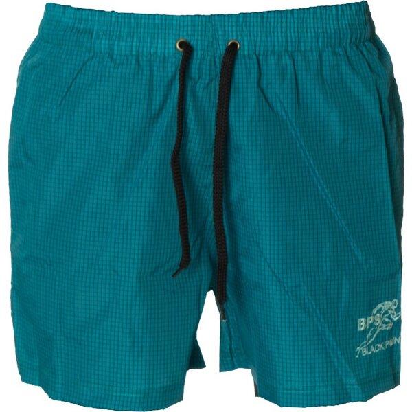 Мъжки синьозелени летни плувки произведени в България