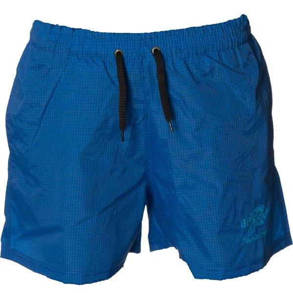 Мъжки сини летни плувки произведени в България