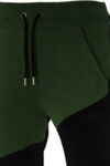 """Мъжки тъмносин/сив екип """"Thomas"""" с качулка от Blazer Clothes"""