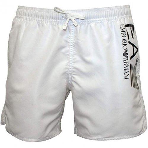 EMPORIO ARMANI  мъжки плажни шорти, 902007 8P738