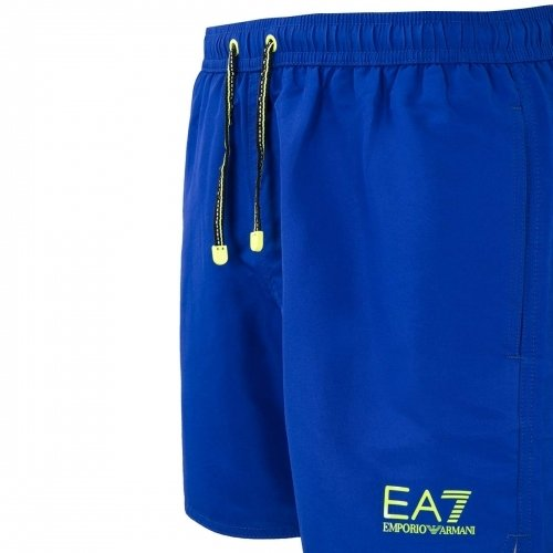 EMPORIO ARMANI  мъжки плажни шорти, 902000 8P740