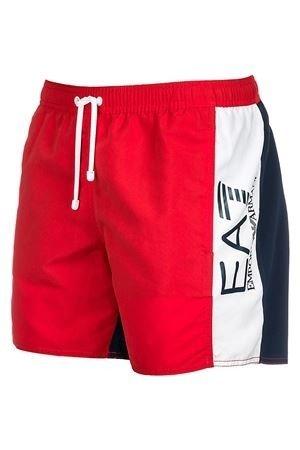 EMPORIO ARMANI  мъжки плажни шорти,