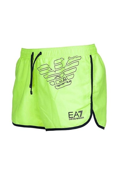 EMPORIO ARMANI  мъжки плажни шорти, 902024 8P724