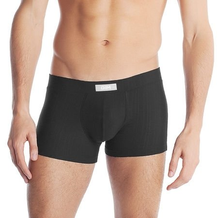 DIM SMART cotton modal boxer, 6585