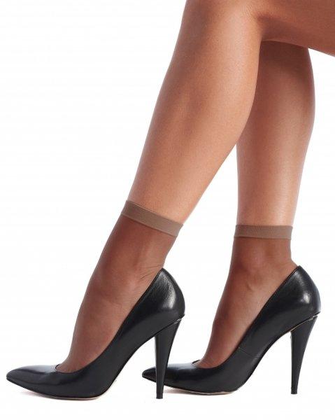 OROBLU Geo 8 kъси класически чорапи, ОВ1385