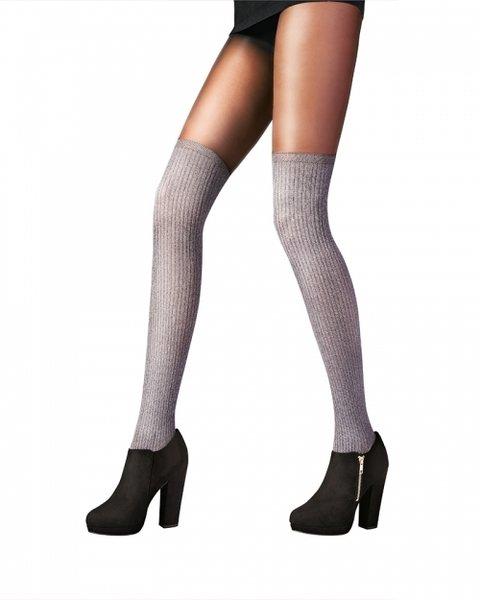 Pretty Polly   чорапи над коляното, PNAUY3