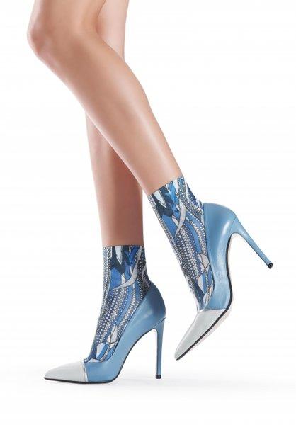 OROBLU  фигурални чорапи Mythical, OB63968