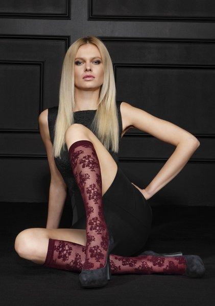 OROBLU фигурални чорапи Еlle, ОВ63260