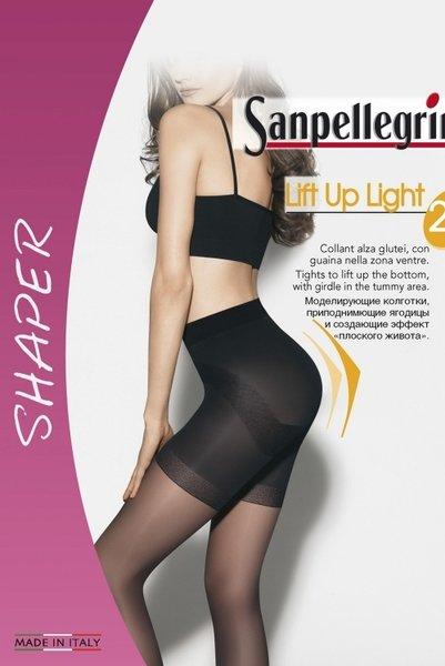 SANPELLEGRINO чорапогащи  LIFT UP LIGHT 20 DEN - SPC00017