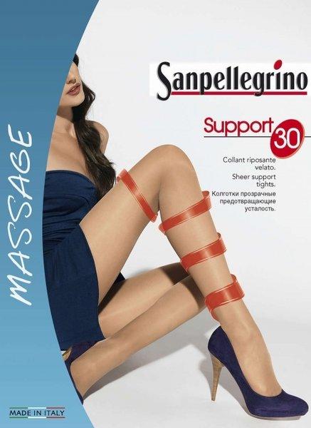 SANPELLEGRINO чорапогащи  SUPPORT 30 DEN - SPC00263