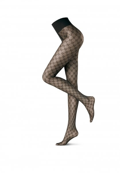 OROBLU  фигурални чорапогащи  HUB, VOBC65512
