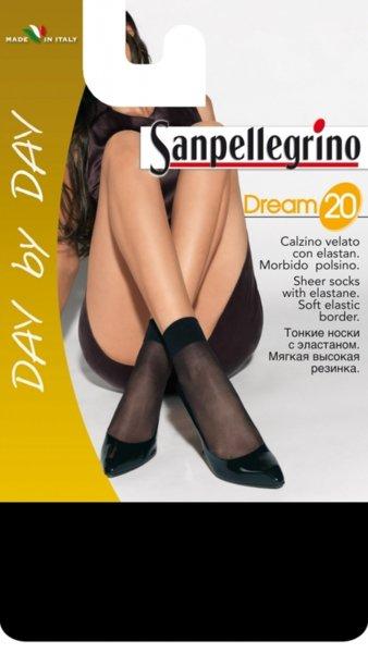 SANPELLEGRINO къси чорапи DREAM 20 DEN - VSPC00040