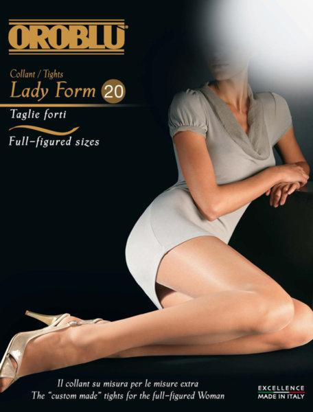 OROBLU Lady Form 20, 20DEN, VОВC1107