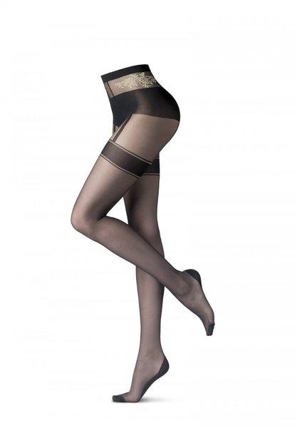 OROBLU  фигурални чорапогащи LADYLIKE, VOBC65861