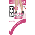 DIM  Paris Sublim 2  броя къси чорапи