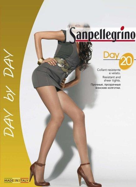 SANPELLEGRINO чорапогащи DAY by DAY, 20 DEN - SPC00010