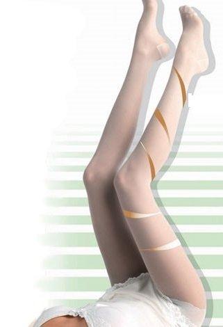 OROBLU Masssage 40 чорапогащи с масажиращ ефект. 40DEN, OB1367