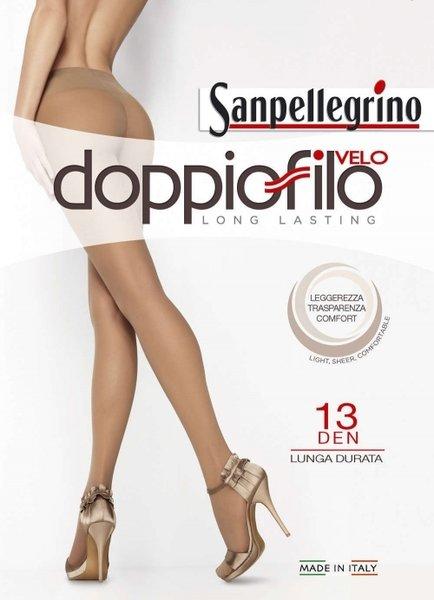 SANPELLEGRINO чорапогащи  DOPPIOFILO, 13 DEN - SPC00232
