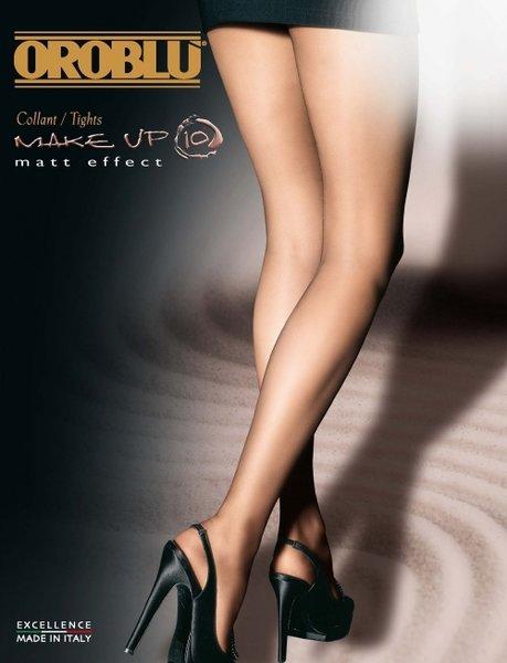 OROBLU Make Up 10 чорапогащи с ефект на тен, 10DEN, ОВ1369