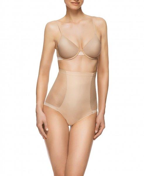DKNY  оформящи бикини с висока талия DK2025