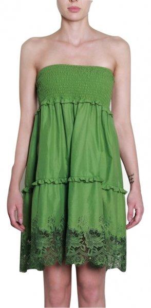 NAORY памучна плажна рокля или пола, N40207