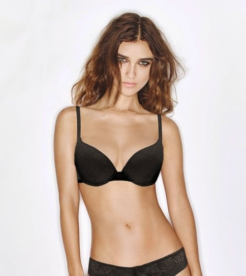 WONDERBRA T-Shirt Bra Fabulous Feel, w06TF