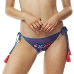 Piha Mesh String Pant - Glastonbury  бикини