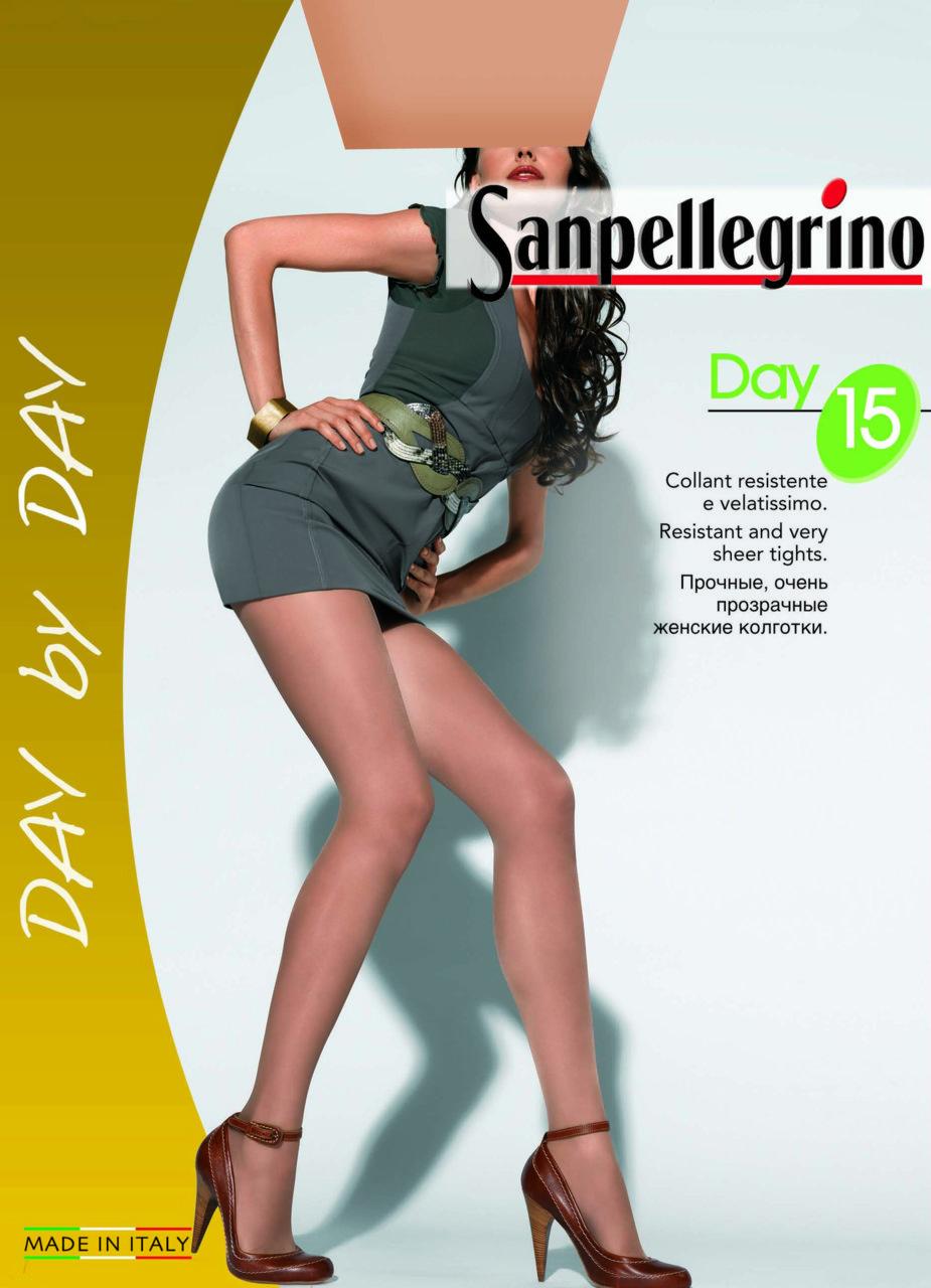 SANPELLEGRINO чорапогащи DAY by DAY, 20 DEN - SPC00010-Copy