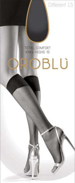OROBLU Different 15 3/4 чорапи, VОВC01412