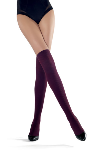 OROBLU overknees Lysette, чорапи над коляното, VOВC63425