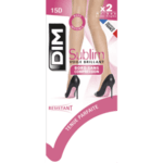 DIM  Paris Sublim 2  броя къси чорапи, D2067-Copy