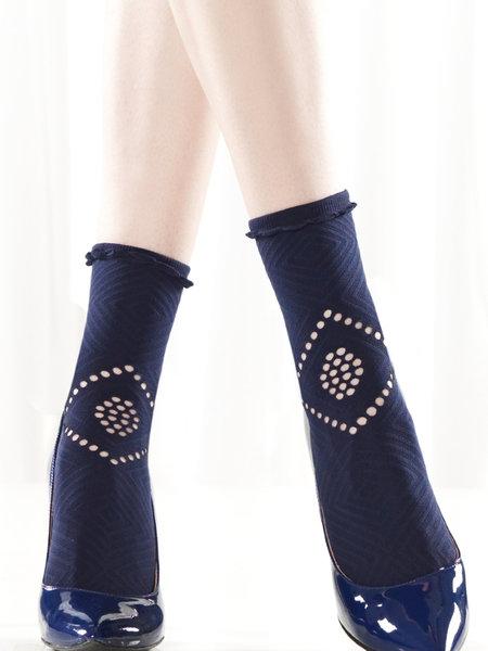 EMILIO CAVALLINI къси чорапи 9189