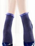EMILIO CAVALLINI къси чорапи 9189-Copy