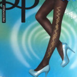Pretty Polly   чорапи над коляното, PNATD9-Copy