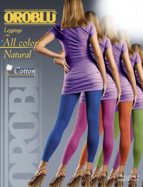 Leggings All Colors Natural , VOBC01229