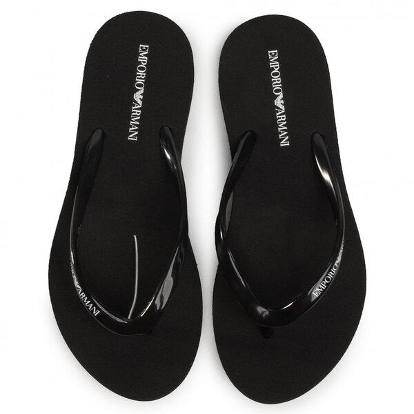 Emporio Armani  -  Дамски чехли, X3QS05
