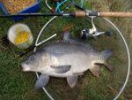 Риболов на ПЛУВКА